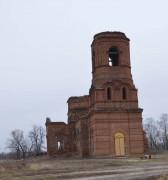 Церковь Михаила Архангела - Шукша - Лунинский район - Пензенская область