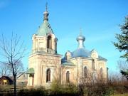 Церковь Николая Чудотворца - Семелишкес - Вильнюсский уезд - Литва