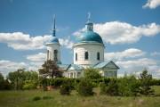 Церковь Воздвижения Креста Господня - Тарлаково Первое - Кузнецкий район и г. Кузнецк - Пензенская область