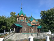 Церковь Параскевы Пятницы - Кузнецк - Кузнецкий район - Пензенская область