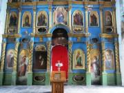 Церковь Спаса Преображения - Радищево - Кузнецкий район - Пензенская область