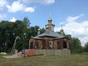 Церковь Спаса Преображения - Каменка - Кузнецкий район - Пензенская область