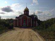 Церковь Михаила Архангела - Евлашево - Кузнецкий район - Пензенская область