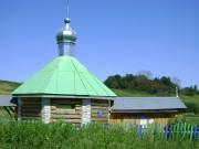 Часовня Николая Чудотворца - Трескино - Колышлейский район - Пензенская область