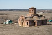 Церковь Троицы Живоначальной - Максимовка - Каменский район - Пензенская область