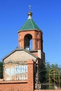 Церковь Троицы Живоначальной - Троицкое - Целинный район - Республика Калмыкия