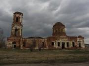 Церковь Стефана Савваита - Владыкино - Каменский район - Пензенская область