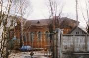 Церковь Николая Чудотворца в Хави - Выборг - Выборгский район - Ленинградская область