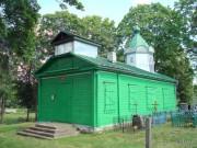 Церковь Воскресения Христова - Укмерге - Литва - Прочие страны