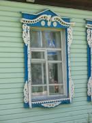 Церковь Богоявления Господня - Нылга - Увинский район - Республика Удмуртия