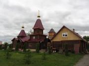Церковь Георгия Победоносца - Бессоновка - Бессоновский район - Пензенская область