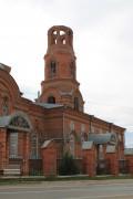 Ичалки. Михаила Архангела, церковь