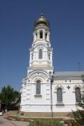 Церковь Успения Пресвятой Богородицы - Славянск-на-Кубани - Славянский район - Краснодарский край
