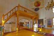 Церковь Сергия Радонежского - КГСХА, посёлок - Кетовский район - Курганская область