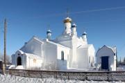 Житниковское. Михаила Архангела, церковь
