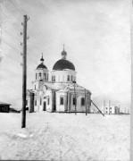 Мишкино. Троицы Живоначальной, церковь