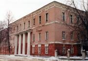 Церковь Серафима Саровского при Доме Трудолюбия - Рязань - г. Рязань - Рязанская область