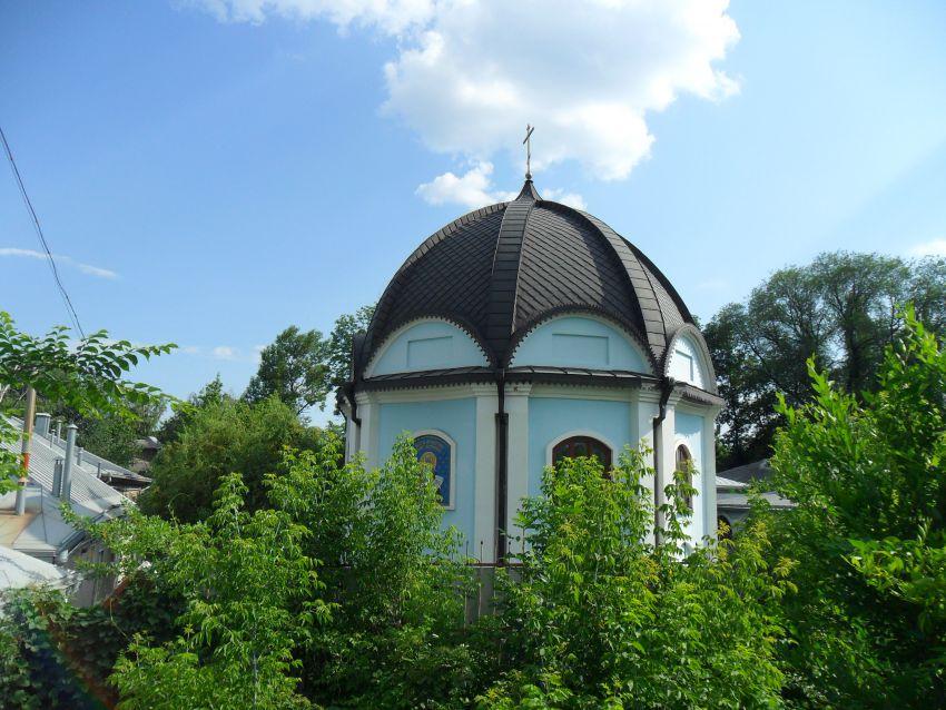 Церковь Константина и Елены, Луганск