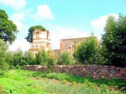 Церковь Спаса Преображения - Рудамина - Вильнюсский уезд - Литва