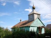 Старообрядческая моленная Троицы Живоначальной - Данилишкес - Вильнюсский уезд - Литва