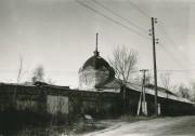 Казанский женский монастырь - Касимов - Касимовский район - Рязанская область
