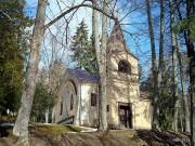 Церковь Владимира равноапостольного - Вильнюс - Вильнюсский уезд - Литва