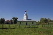 Церковь Михаила Архангела - Парадеево - Ичалковский район - Республика Мордовия