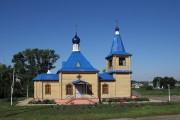 Церковь Казанской иконы Божией Матери - Лада - Ичалковский район - Республика Мордовия