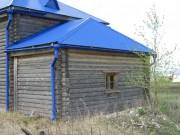 Церковь Андрея Первозванного - Табар-Черки - Апастовский район - Республика Татарстан