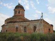 Церковь Троицы Живоначальной - Знаменское - Чамзинский район - Республика Мордовия