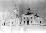 Суерка. Серафима Саровского, церковь