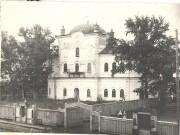 Церковь Троицы Живоначальной и Трех Святителей - Юргинское - Юргинский район - Тюменская область