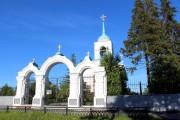 Церковь Казанской иконы Божией Матери - Нижний Уфалей - г. Верхний Уфалей - Челябинская область