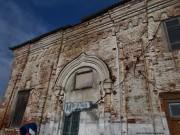 Церковь Космы и Дамиана - Большое Касаргульское - Катайский район - Курганская область