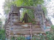 Церковь Анастасии Римляныни - Маршевицы - Островский район - Псковская область