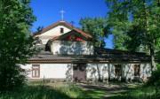 Церковь Покрова Пресвятой Богородицы - Остров - Островский район - Псковская область