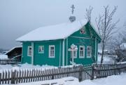 Михаила Архангела, молитвенный дом - Читаево - Прилузский район - Республика Коми