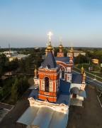Церковь Покрова Пресвятой Богородицы - Григорополисская - Новоалександровский район - Ставропольский край
