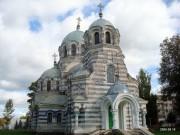 Церковь Троицы Живоначальной - Швянчёнис - Вильнюсский уезд - Литва