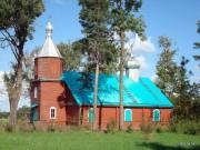 Старообрядческая моленная Успения Пресвятой Богородицы - Гайлюнай (Лазарцы) - Литва - Прочие страны