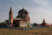 Слобода Петропавловская. Петра и Павла, церковь