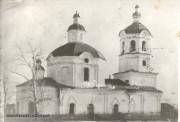 Ильинка. Илии Пророка, церковь