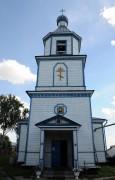 Церковь Николая Чудотворца - Туруново - Батыревский район - Республика Чувашия