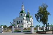 Собор Сретения Господня - Ялуторовск - Ялуторовский район и г. Ялуторовск - Тюменская область