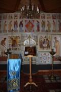 Игуменка. Казанской иконы Божией Матери, часовня