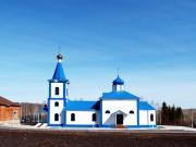 Церковь Казанской иконы Божией Матери - Татарское Утяшкино - Новошешминский район - Республика Татарстан