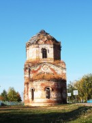 Церковь Троицы Живоначальной - Слобода Екатерининская - Новошешминский район - Республика Татарстан