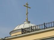 Церковь Александра Невского при Ново-Екатерининской больнице - Москва - Центральный административный округ (ЦАО) - г. Москва