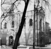 Церковь Софии мученицы и Татианы при Софийской детской больнице - Москва - Центральный административный округ (ЦАО) - г. Москва