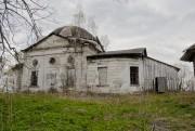 Церковь Смоленской иконы Божией Матери - Черемись - Молоковский район - Тверская область